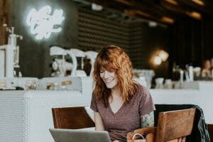 Online jobs for mums